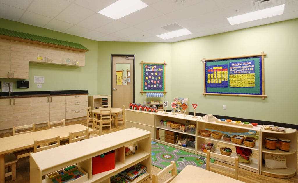 Child Care / Early Education